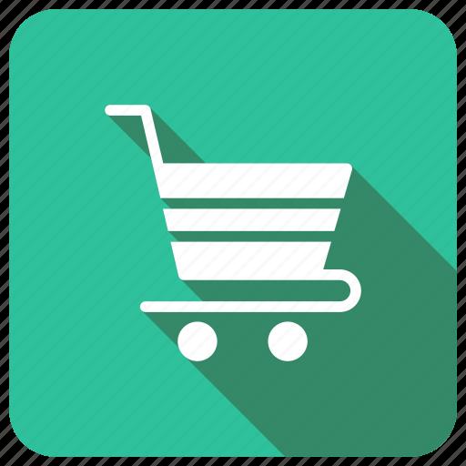cart, shop, shopping, shoppingcart icon