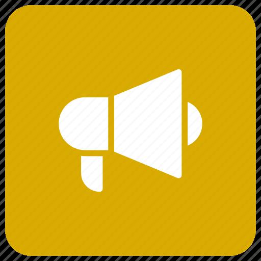annoucement, presentation, teaching, training icon