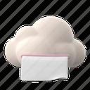 storage, cloud, store, save, document, file, print, printing