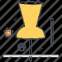 board, image location, map, needle, paper, photo, pin icon