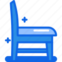 armchair, chair, stool icon icon