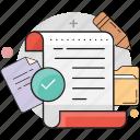 legal, document, agreement