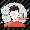 user, person, profile
