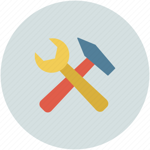 Edit, fix, repair, tools icon - Download on Iconfinder