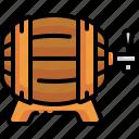 alcoholic drinks, barrel, beer keg, wine barrel, wine storage