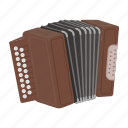 accordion, festival, instrument, music, fun, musical