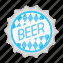 beer, festival, inscription, label, sign