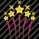 celebrations, firework, religious celebrations, traditional celebrations icon