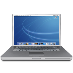 powerbook icon
