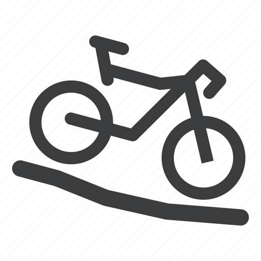 Adventure, bicycle, cycle, cycling, games, mountain, olympics icon - Download on Iconfinder