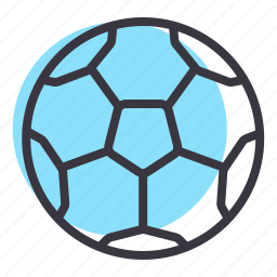 ball, football, games, olympics, play, soccer, sports icon