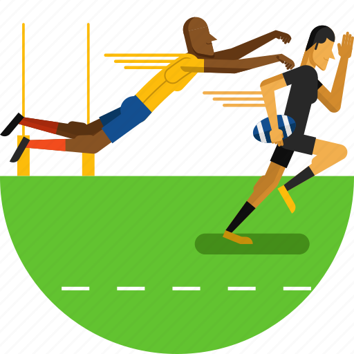 goal post, olympic sports, rugby, rugby players, rugby sevens, sevens, sports icon icon