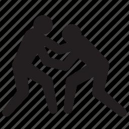 athlete, greco-roman, olympics, rio2016, sports, wrestling icon