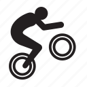 bike, bmx, bycicle, cycling, olympics, rio2016, sports icon