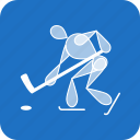 hockey, ice, nhl, olympics, sports, winter icon