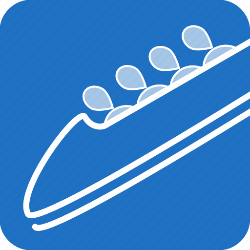 Bobsleigh, olympics, sports, winter icon - Download on Iconfinder
