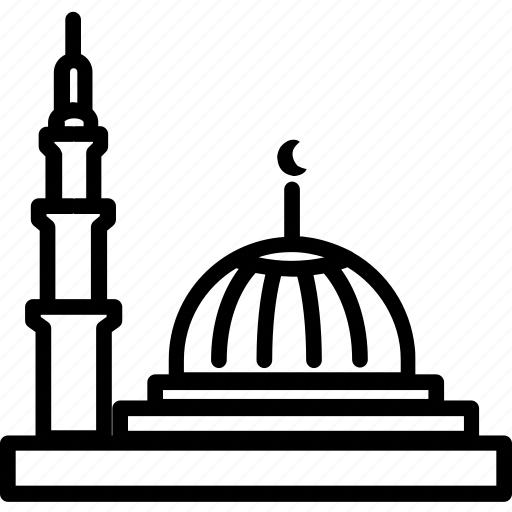 Building, grand, islam, mosque, muslim, oman, religion icon - Download on Iconfinder