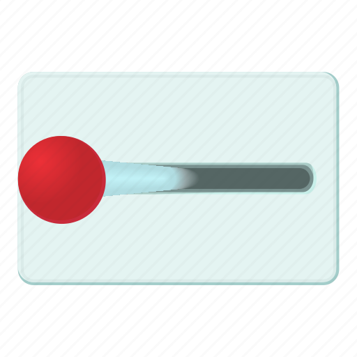 arm, cartoon, lever, off, red, switch, toggle icon
