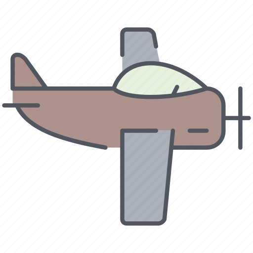 aircraft, army, battle, millitary, plane, weapon, world war icon