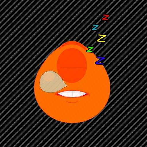 avatar, cartoon, emoji, emoticon, face, smile icon