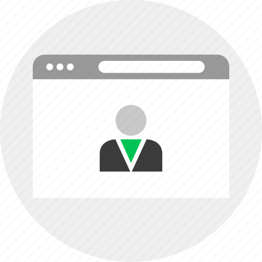 Business, money, person, staff icon - Download on Iconfinder