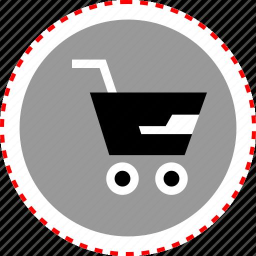 add, cart, ecommerce, shopping icon