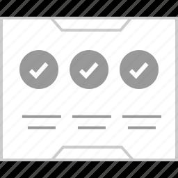 frame, mockup, web, wireframe icon