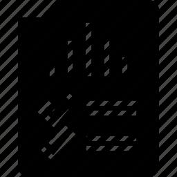 data, seo, web icon