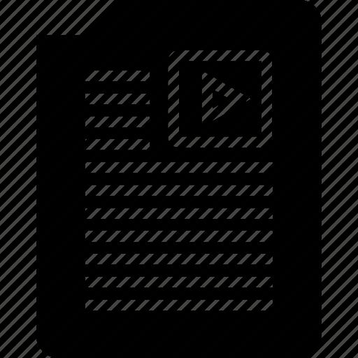 graph, graphic, page icon