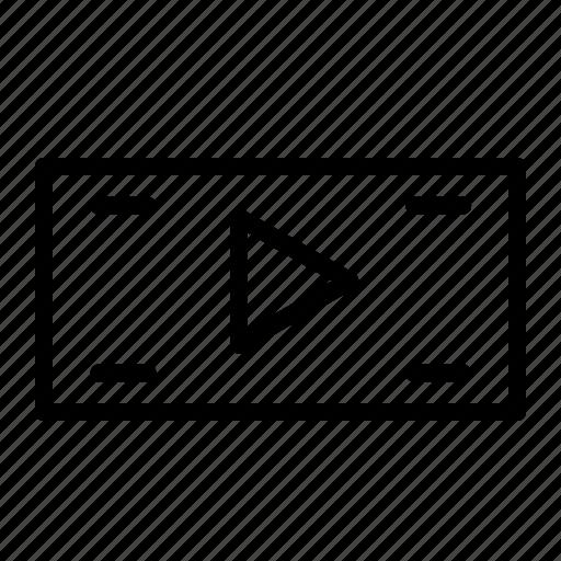 Booking, cinema, film, movie, online icon - Download on Iconfinder