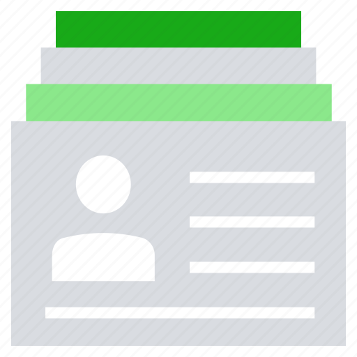 .svg, business, cards, data, person, user, user cards icon