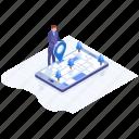 mobile gps, mobile navigation, online location, online map, phone navigation icon