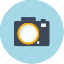 business, camera, digital marketing, like, photo, picture, selfie icon