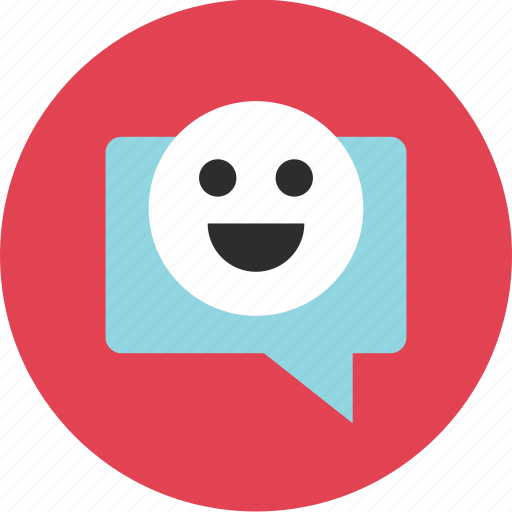 bubble, chat, conversation, sms, talk icon