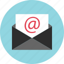 email, envelope, important, mail, message, send icon