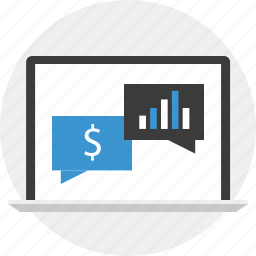 chat, message, money, online, talk, text icon