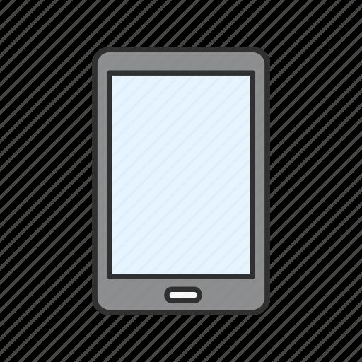 communication, ipad, phone, tablet icon