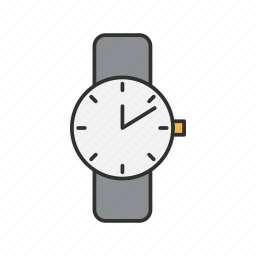 clock, jewelry, time, watch icon