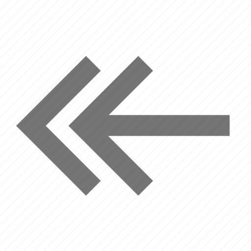 all, arrow, email, line, material, message, reply icon