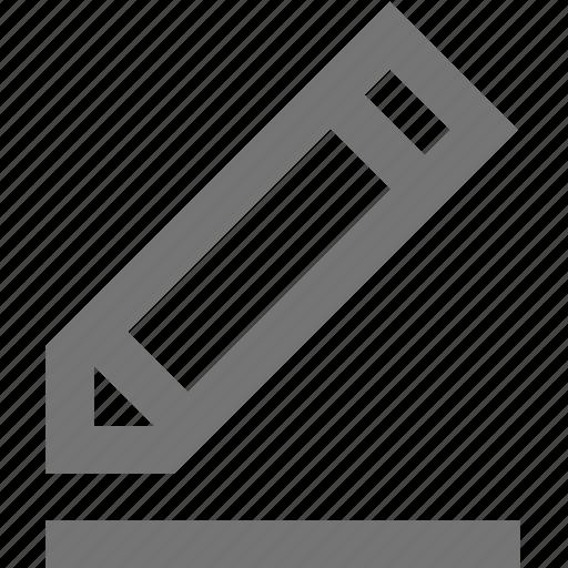 border color, edit, markup, material, pen, pencil icon
