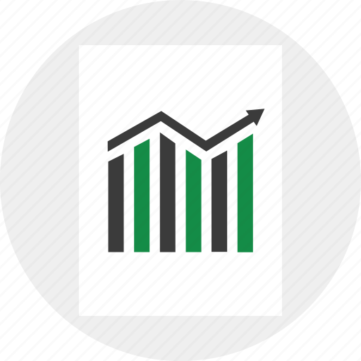 Arrow, business, up icon - Download on Iconfinder