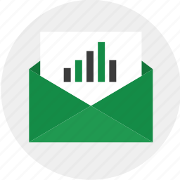 address, business, email, mail icon