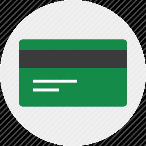 card, credit, debit, online icon