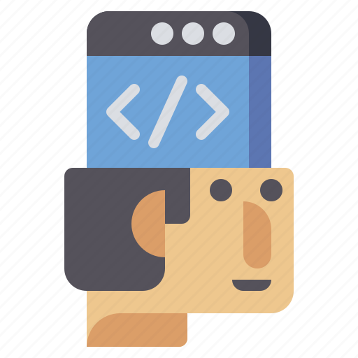 Code, learning, programming, web icon - Download on Iconfinder