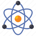 atom, physics, research, science