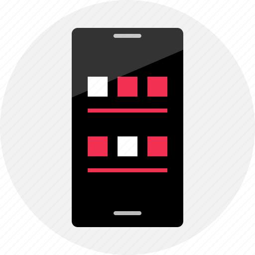 android, app, application, apps, cell, mobile, phone icon