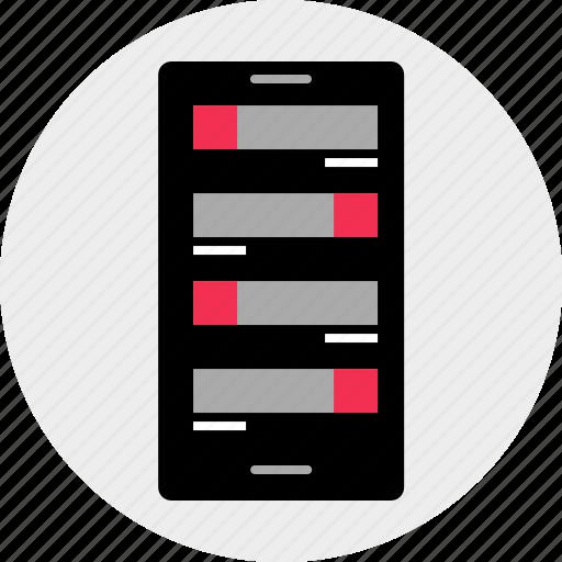 bubble, chat, conversation, ichat, messenger, talk, whatsapp icon