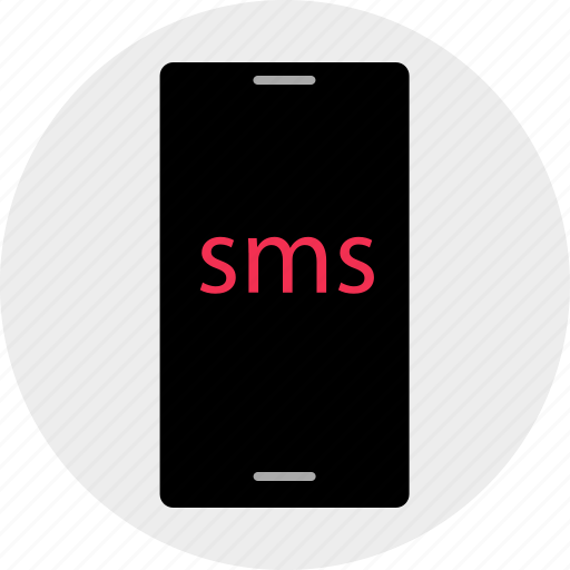 cell, connect, dial, message, messenger, phone, sms icon