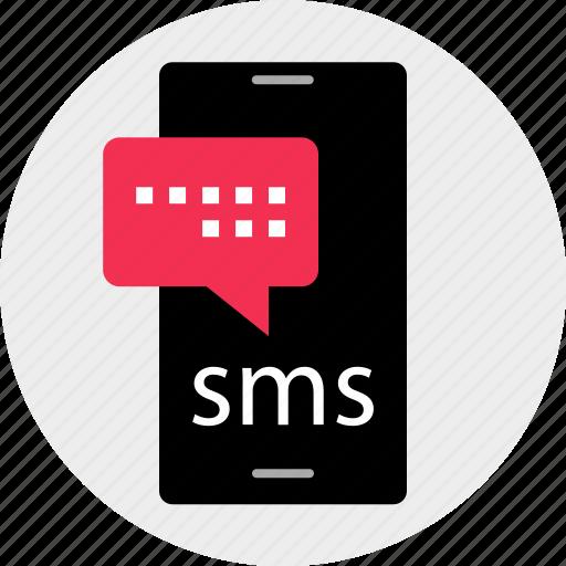 chat, conversation, messenger, onilne, sms, talk, web icon