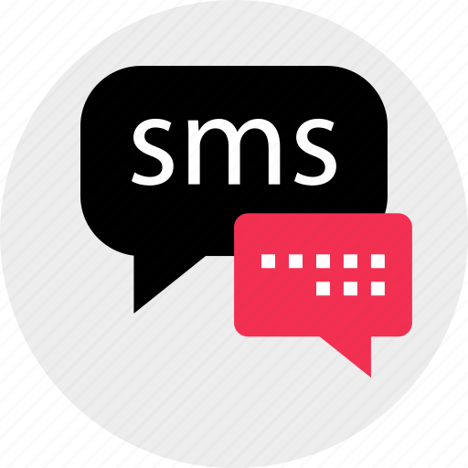 chat, conversation, messenger, online, sms, talk icon